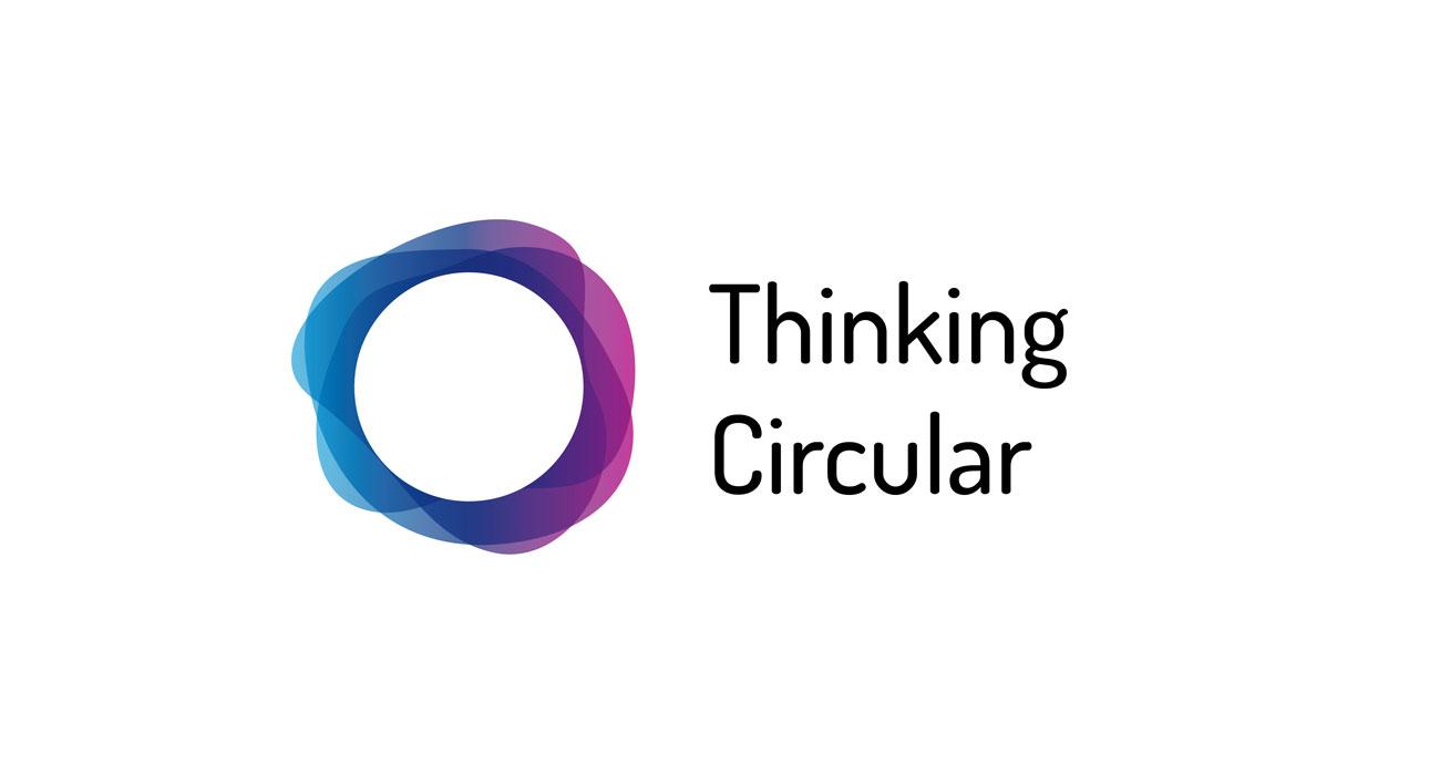 Thinking Circular Logo