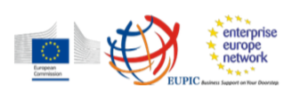 Logosammlng EU, EUPIC, enterprise europe network