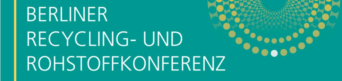 Titel und Logo der Veranstaltung